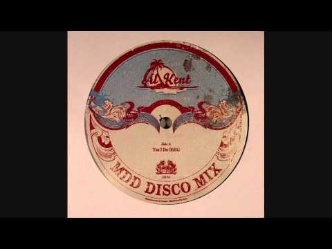 Al Kent - Yes I Do (Yes I Can't EP)