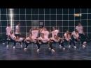 Массовый танец. Виталий Уливанов. Танцы ТНТ