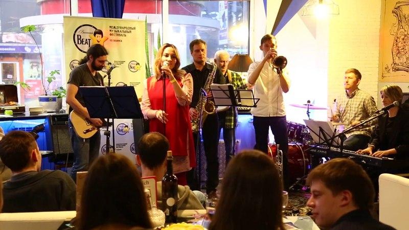 Jazz Brassers - Help (The Beatles)