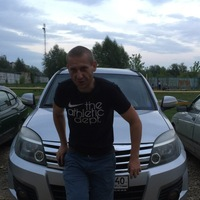 Анкета Дмитрий Горинов