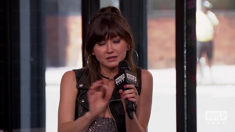 Kimiko Glenn Chats About Liza On Demand