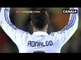 Два гола Роналду со штрафных ударов в ворота