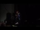 Макс Корж - В Лёгких Тает Дым (live)