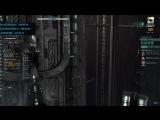 [RU] EVE Online Учимся ПВП #006 ФВ. Нубо-ПВП. Торакс снова в бой