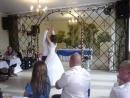 Свадебный танец Ирины и Александра 10.06.17