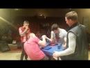 29 апреля в МУК Ермаковский центр досуга прошел Кубок Рыбинского муниципального района по армрестлингу