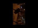 Адовые бои - (Алкаш VS Бомж)