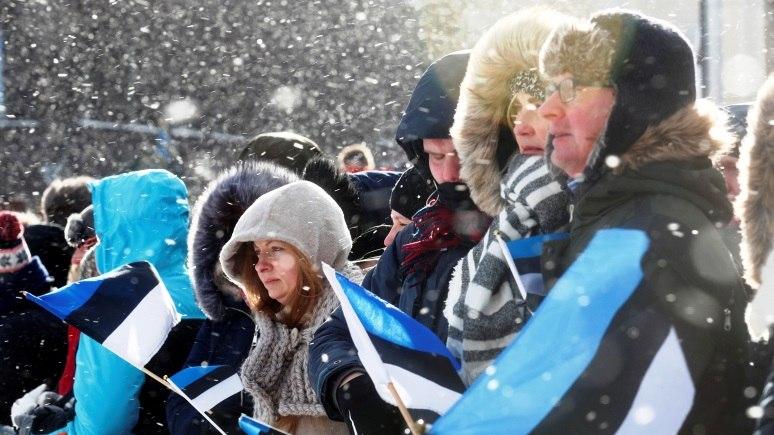Economist: Эстония разворачивается навстречу русскоязычным, чтобы избежать ошибок Украины