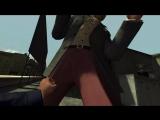 Секреты уличных драк от LA Noire (VR-версия)