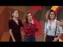 Передача Fantastico с Адрианой, Деборой Секку и Джованной Антонелли (выпуск от 13.05.2018 года)