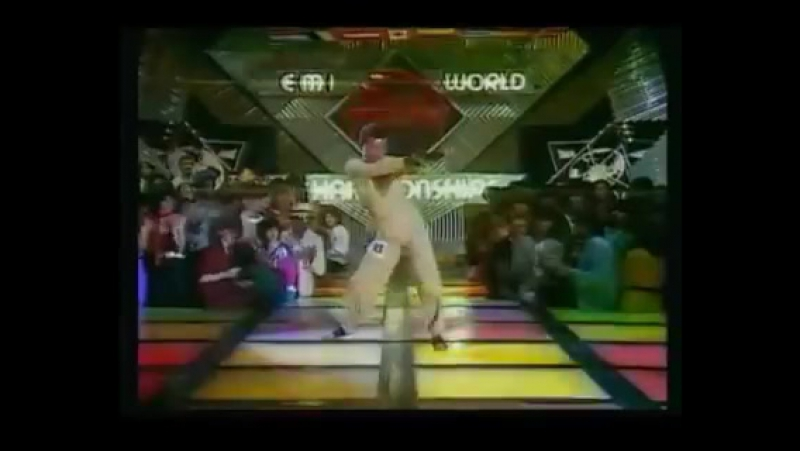 The stupendous World Disco finalists (1980)