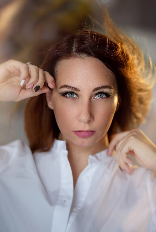 Valeriya Balashova | Нижний Новгород