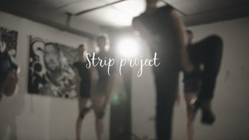 Strip project 2018