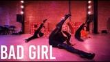 Usher - Bad Girl - Choreography by Marissa Heart #MonseeWorld