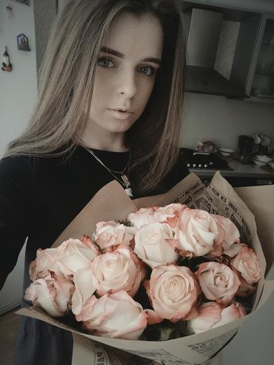 Полина Сокова