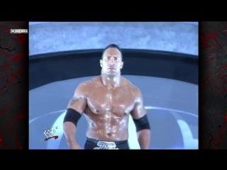 WWE Attitude Era [Disc 2 Extra] часть 1_2 (Русская версия от 545TV)