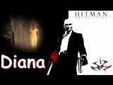 [Hitman Absolution] - Diana