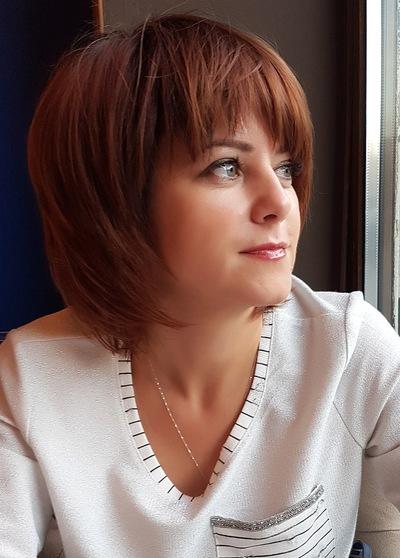 Татьяна Кривошей