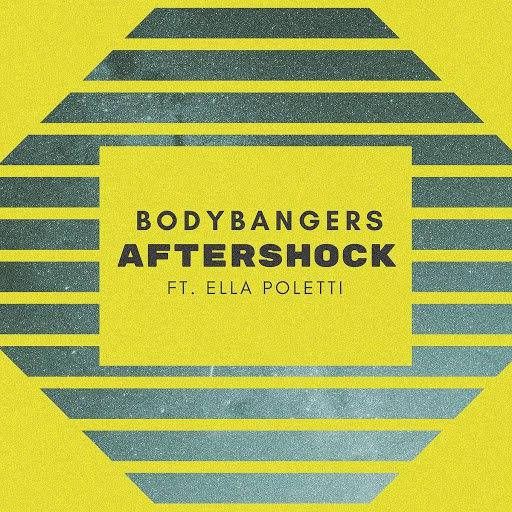 Bodybangers альбом Aftershock