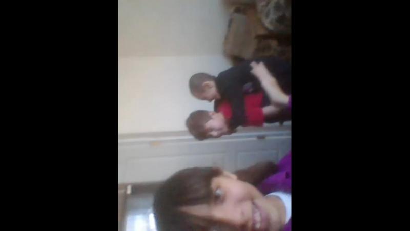 Зарема Керимова - Live