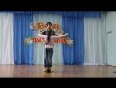 Tutorial вальс на выпускной Надя и Никита (online-video-