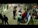 Появилось видео с дракой в которой жестоко избили ведущего омской программы Овертайм