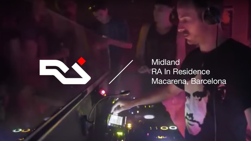 Midland - Live from RA In Residence, Macarena Club, Barcelona | Resident Advisor