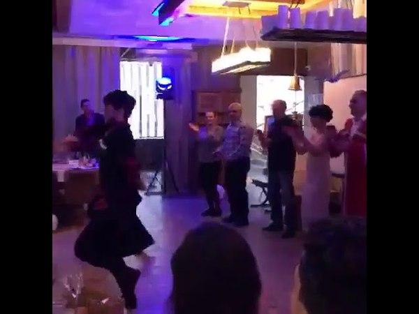 Зажигательная лезгинка Новосибирске ансамбль Имеди