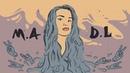 Miss Baas - M.A.D.L. Music A De Language official lyrics video
