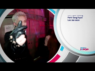 RAW VK MONSTA X Ending Mission @ Simply K-Pop