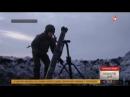 Минометчики открыли огонь из 120-мм минометов «Сани» на полигоне Погоново