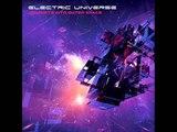 Electric Universe - Quasar