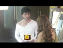 Zoya To Aid Injured Aditya ¦ Love Is In The Air ¦ Bepannah ¦ Jennifer, Harshad