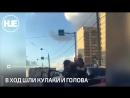 Драку двух водителей на краснодарской дороге сняли на видео
