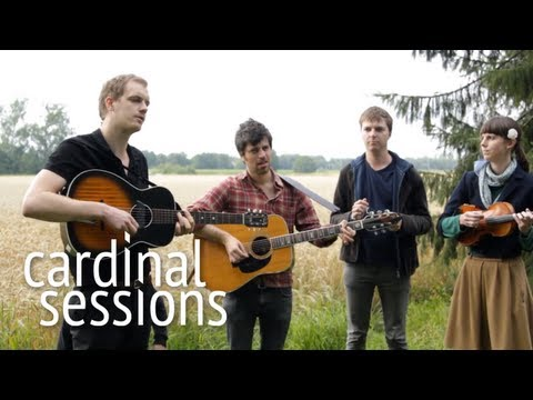 Balthazar - Blood Like Wine - CARDINAL SESSIONS (Appletree Garden Special)