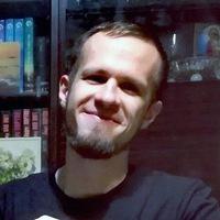 Егор Остапенко