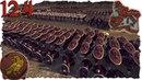 Total War Attila ЗРИ 124 Оборона Рима, Штурм Антиохии