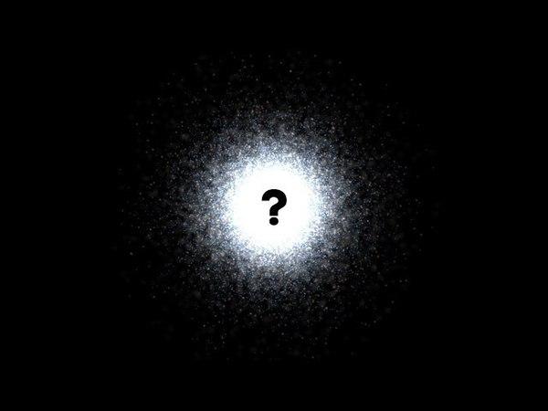 Константин Постнов: Темная материя