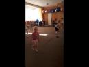 Детский фитнес Comme il faut 2018