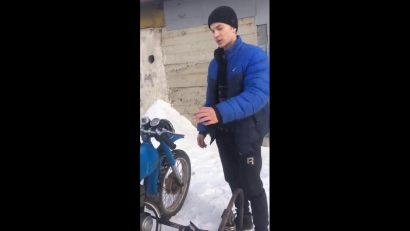 Обзор Минска с люлькой