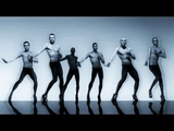 Marvin Gaye vs. Justin Timberlake - My Grapevine Love (MashUp)