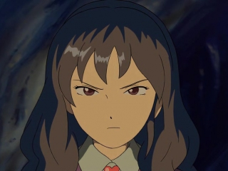 [AniDub] Mujin Wakusei Survive   Выжить на необитаемой планете [10] [Azazel, Jade]