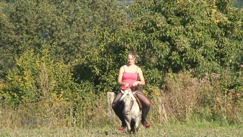 TEASER N20 Gina Rides Spotty.mp4