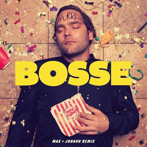 Bosse альбом Dein Hurra (Max + Johann Remix)
