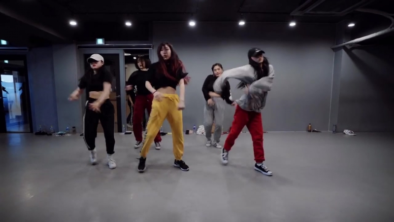 So Good - Big Sean Metro Boomin ft. Kash Doll - Jiyoung Youn Choreography