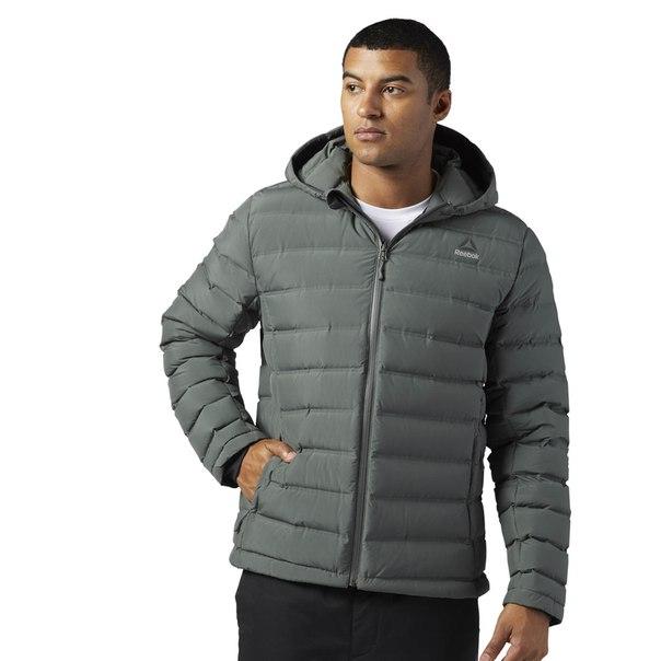 Куртка-пуховик Icon