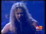 История Heavy Metal - Seek & Destroy (Metallica - Guns N Roses - Antrax - Manson - Black Sabbath - Twisted Sister) 720p VH1