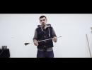 Как сделать стрелу с оперением из перьев птицы