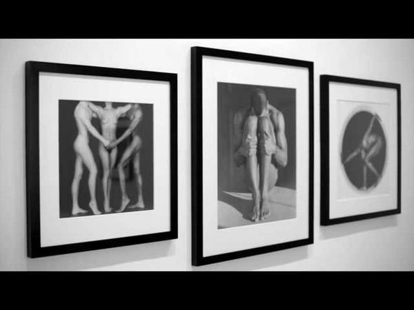 ROBERT MAPPLETHORPE curated by Isabelle Huppert Galerie THADDAEUS ROPAC SALZBURG 2013