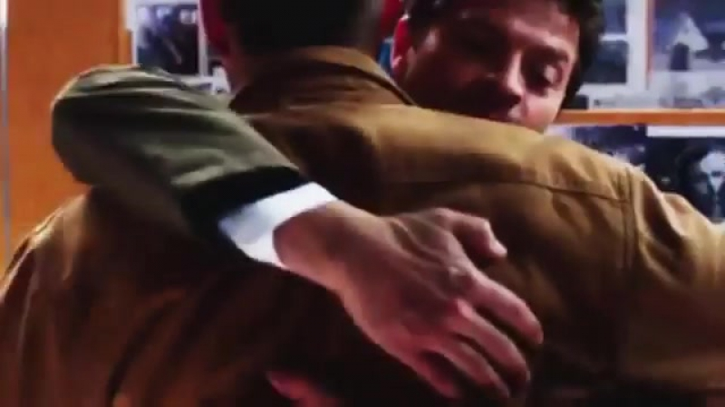 Welcome to Supernatural | Dean Cas | Destiel